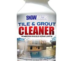 Tile Grouting Cleaner