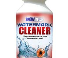 Watermark Cleaner