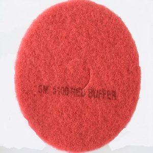 RED PAD BUFFER